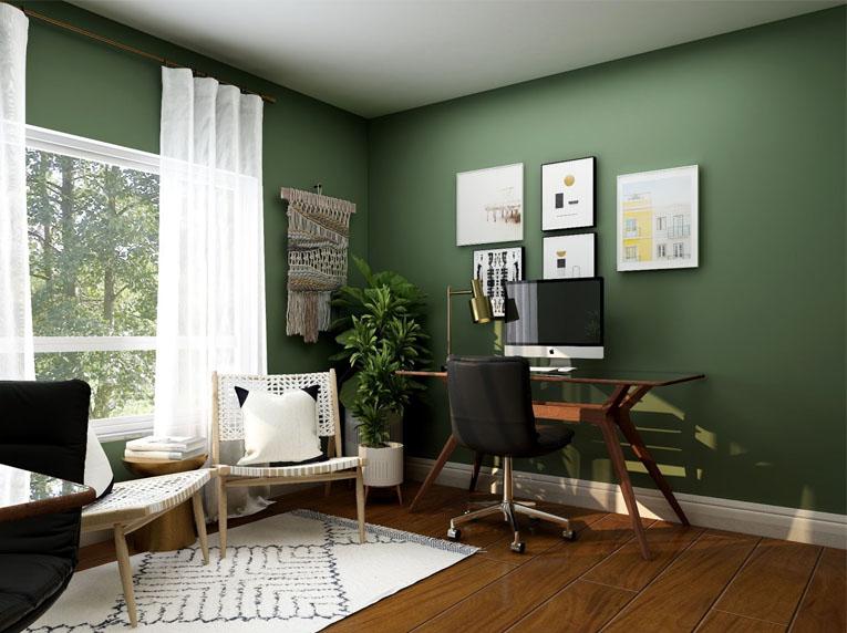 build cozy corner